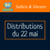 Organisation des distributions du 22 mai